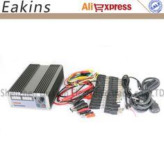 promo digital adjustable mini dc power supply ovpocpotp 32v5a 110 230v 0 01v0 001a eu1set dc #laboratory #supplies