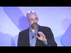 Neal Stephenson on getting big stuff done
