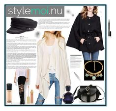 """""""Stylemoi #7"""" by angelstar92 ❤ liked on Polyvore"""
