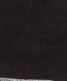 Stone Black Semi Stretch Jeans #Custom_Jeans #Custom_Tailored_Jeans #Custom_Made_Jeans