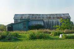 old farming buildings canada - Google Search