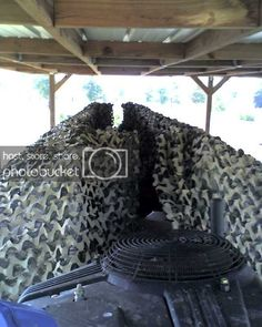 MudmotorTalk.com - View topic - Poker1 Duck Boat Blind, Boat Blinds, Boat Projects, Jon Boat, Hunting, Deer Hunting
