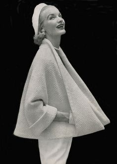 The Vintage Pattern Files: Knitting