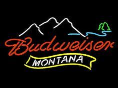 Budweiser Montana
