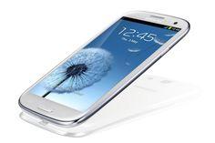 Sé el primero en llevarte el nuevo Samsung Galaxy S III con Vodafone