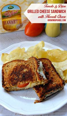 tomato sandwich recipes dishmaps mama s best broiled tomato sandwich ...
