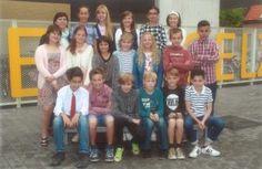 6de leerjaar | Basisschool De Vogelzang