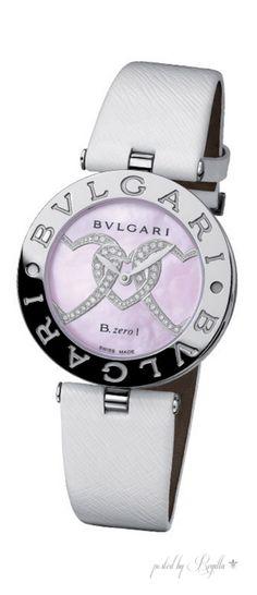 ~Bvlgari | The House of Beccaria# Время - удивительное явление. Его так мало, когда опаздываешь и так много, когда ждёшь.