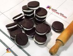 Biscotti Oreo -Homemade | La Cucina di Marge