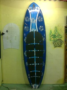 Prancha de Stand Up Paddle - BG | Stand Up Paddle
