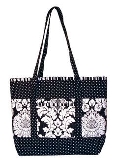Totally Trendy Tote