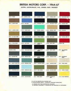auto paint codes | 1995 993 C2 Paint Code - Paint Brand ...