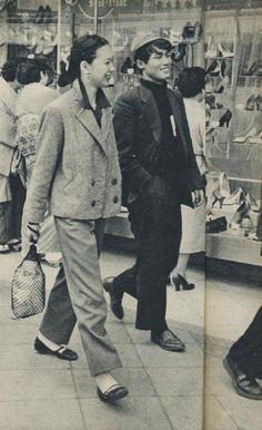 Japan Fashion, 90s Fashion, Retro Fashion, Vintage Fashion, Men Street, Street Wear, 1990 Style, Oui Oui, Latest Outfits