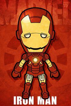 Marvel Avengers ironman by modanspank.deviantart.com on @deviantART