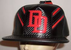 Printed Men Baseball Cap New Style The Devil Is In Daredevil Women Hat Apparel Accessories