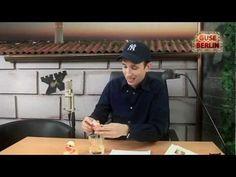 GuseBerlin - Episode 3 - Behind The Scenes