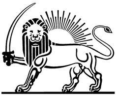 Lion and Sun Tattoo | Lion_and_Sun.jpg