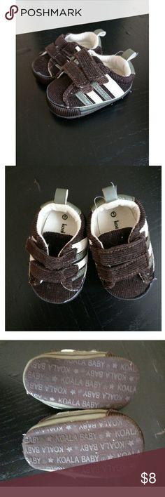 Koala Baby Shoes Koala Baby Shoes in size 1. NWOT Koala Kids Shoes Baby & Walker