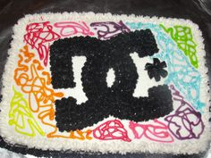 4 Sons 'R' Us: DC Cake