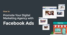 Among all these people using Facebook, Twitter and Instagram, there are a large number of potential clients out there that you can reach with the help of our Facebook Advertising Agency Experts!