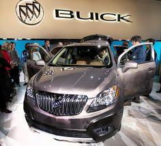 2013 Buick Encore http://www.gmlexington.com/new-cars-lexington/refineChange/1/10/~/VehicleTypeID_~Model_~ModelActual_~ExteriorColor_/Model/Encore