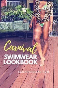 Swim Wear, Fete Wear