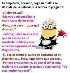 El diagnóstico. ... Pepito Jokes, Funny Pins, Funny Memes, Frases Humor, Funny Phrases, Laughter, Lol, Popular, Facebook