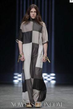 Harry Curran for Rick Owens Paris Fashion Week