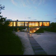Modern Zen Beach House