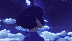 Please watch! When I watched it was amzing! if I havent is called kimi no na wa Kimi No Na Wa, Aesthetic Gif, Aesthetic Backgrounds, Aesthetic Pictures, Anime Gifs, Anime Manga, Couple Manga, Your Name Anime, Japon Illustration