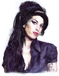 RIP Amy Winehouse.