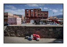 Iñaki Andrés: Morocco.