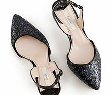 Boden Sixties Slingbacks, Gold,Multi Black Back by popular demand in half sizes. Options this season include an amazing Pink Houndstooth you can team with a matching jacket and skirt. http://www.comparestoreprices.co.uk/womens-shoes/boden-sixties-slingbacks-gold-multi-black.asp