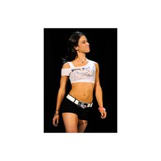 geek GODDESS images | The Largest Gallery for WWE Diva AJ Lee at... ❤ liked on Polyvore featuring wwe, divas and aj lee