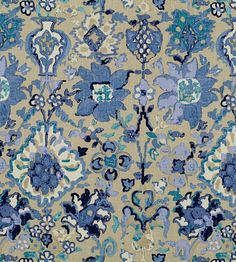 Abracadabra Fabric by Jim Thompson No.9 | Jane Clayton