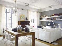 Interiores modernos 2