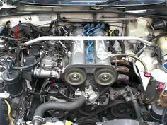 SOLEX44 NA6CE ロードスター Miata MX-5 B6 engine CARBURETOR