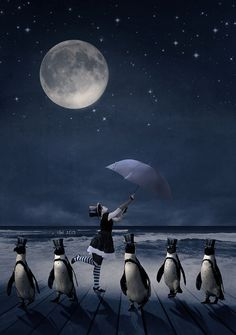 Dancing in the Moonlight by *Neighya on deviantART