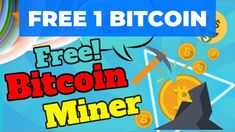 bitcoin generator get 1 bitcoin for free in 2020 Bitcoin Generator, Bitcoin Miner, Free In, The Creator, Money, Youtube, Silver, Youtubers, Youtube Movies