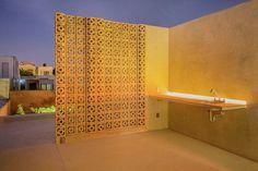 Gallery of Gabriela House / TACO taller de arquitectura contextual - 11