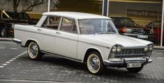 Fiat 2300 2300 | eBay