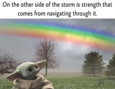 Yoda Meme, Yoda Funny, Self Quotes, Life Quotes, Cuadros Star Wars, Sweet Child O' Mine, Funny Character, The Other Side, Girl Humor