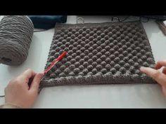 peanut model bag making part 1 – Bag Ideas Handmade Flowers, Handmade Bags, Diy Handbag, Fabric Flowers, Crochet Stitches, Bag Making, Louis Vuitton Damier, Crochet Top, Diy And Crafts