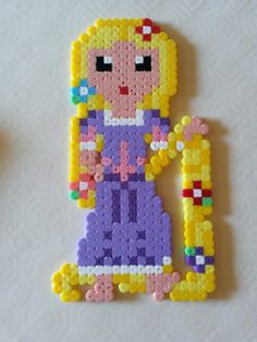 I usually don't like tangled but I have to admit, I would probably make this for my little sister.