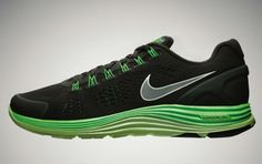 8665a703df4 Nike Lunarglide+ 4 - Completed the Nike Lunar run in these and Nike let us  keep them (a week before release).