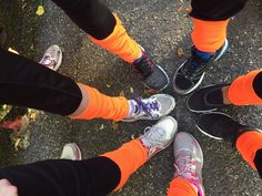 #challengeMS Walk best foot forward.