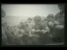 29th Infantry Division in Normandy, DDay, World War II 1944