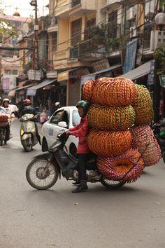 Hanoi, Viet Nam (2009)