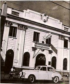 Blog do Ribeiro: HISTÓRIA ILUSTRADA DA CIDADE DE MARÍLIA(Banco Brasileiro de Descontos-BRADESCO), nasceu em Marília