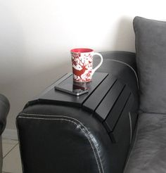 Groovy 7 Best Home Images In 2016 Sofa Arm Table Sofa Tables Spiritservingveterans Wood Chair Design Ideas Spiritservingveteransorg